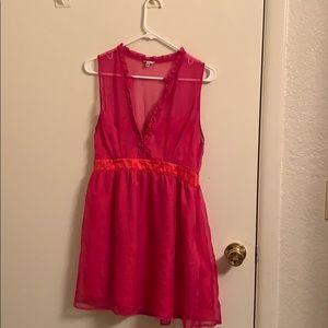 "Dresses & Skirts - ""I love h81"" dress"